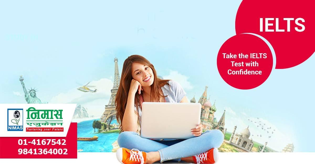 Heavy Discount Offer! IELTS Preparation !