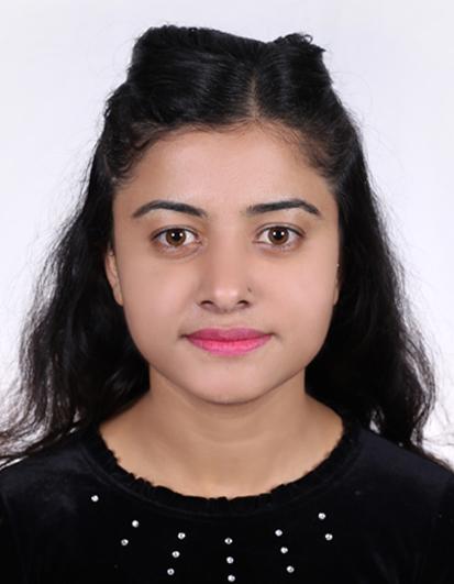 Jyoti Basnet