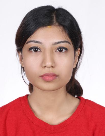 Neha Maharjan