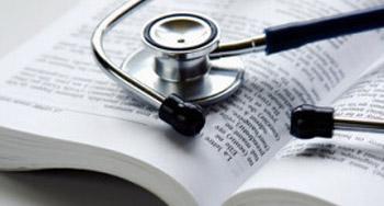 Medicine Entrance Test